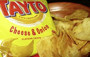 Trader in court for selling 'southern Tayto' to shops and pubs in Northern Ireland