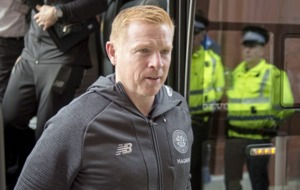 Celtic boss Neil Lennon upset by 'devastating loss' of Fernando Ricksen