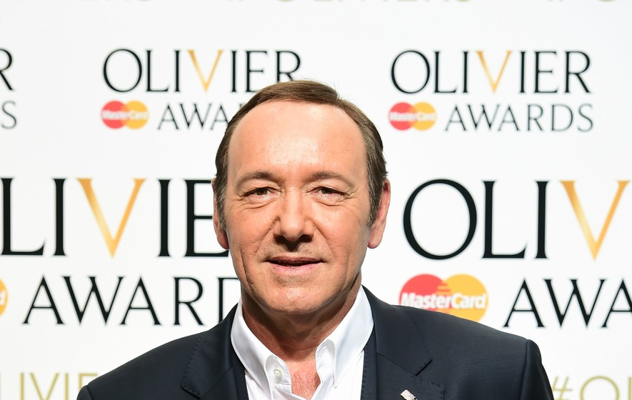 Massage Therapist Who Accused Kevin Spacey Of Sexual Assault Suddenly Passes Away