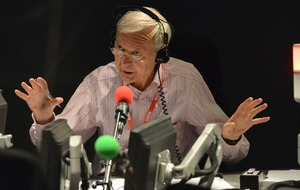 John Humphrys presents Today programme for final time