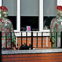 Bloody Sunday families to challenge Soldier F's anonymity