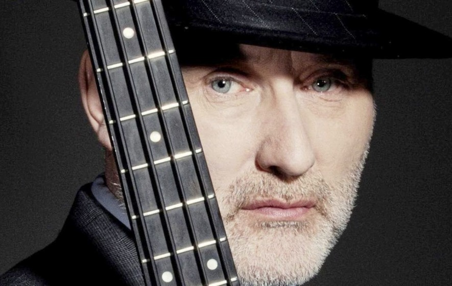Jah Wobble: It felt fantastic to go to east Belfast and be treated like a brother