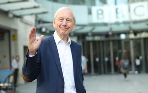 John Humphrys quits Today with swipe at politicians who snub interviews