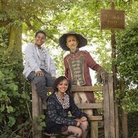 Sir Michael Palin and Zoe Wanamaker sign up for Worzel Gummidge