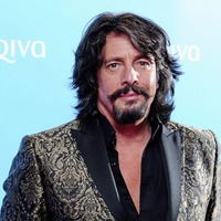 TV's Laurence Llewelyn-Bowen on losing his dad to blood cancer at age eight