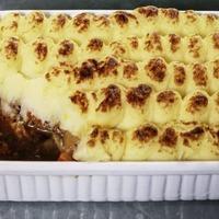 James Street Cookery School: Shepherd's pie and apple and plum crumble