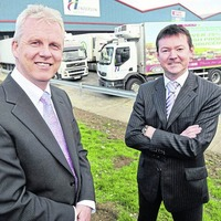 Food giant Henderson Group set to be north's next billion pound company