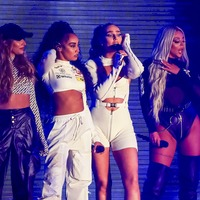 Little Mix cancel show after production truck crash