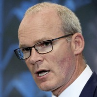 Simon Coveney cautions over progress towards a Brexit deal