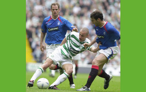 On This Day - Sep 20 1971: Henrik Larsson, former Celtic, Manchester United and Barcelona star striker, is born