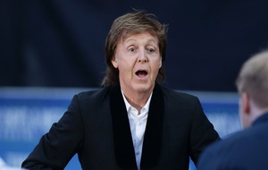 Sir Paul McCartney weighs in on Brexit debate