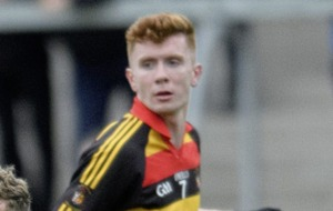 Armagh starlet Ross McQuillan signs for Aussie Rules giants Essendon