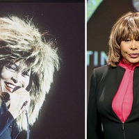 Sleb Safari: Tina Turner sends greetings from her Swiss chateau