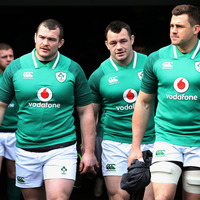 Sumo Video: Irish rugby's Cian Healy credits Sumo chat for confidence boost before Scotland clash