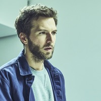 Guy Burnet: Dystopian world of The Feed is not far fetched