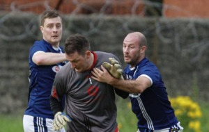 'Age is just a number at St Gall's': Veteran playmaker Kieran McGourty