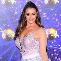 Catherine Tyldesley hails Strictly's impact on her body image and 'hang-ups'