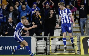 "Crusaders' Jamie McGonigle prepared for a ""mixed"" reception ahead of his return to Coleraine"
