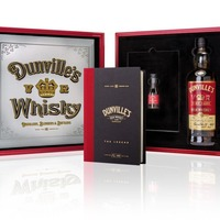 Dunville's unveils new single malt whiskey from rum barrels - at nearly £600 a bottle