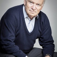 Jeffrey Archer on cancer, a Brexit deal, and starting an eight-book series at 79