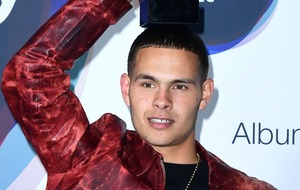 Slowthai responds after posing with effigy of Boris Johnson's severed head