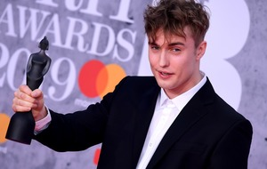 Sam Fender tops charts with debut album Hypersonic Missiles
