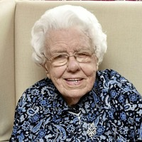 Ireland's 'oldest woman' dies in her sleep months after celebrating 110th birthday