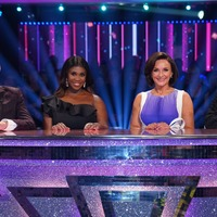 Motsi Mabuse casts critical eye over sister's performance on Strictly