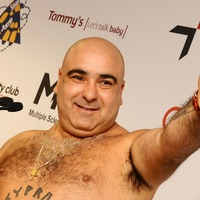 Stavros Flatley make big return to Britain's Got Talent