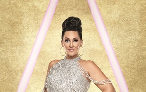 Michelle Visage tipped for Strictly success by RuPaul's Drag Race co-star