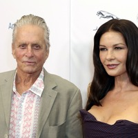 Emmy nominee Michael Douglas, 74, says he has no intention of retiring