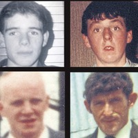 Boyle's Bar victims' relatives were told UDR man was suspect