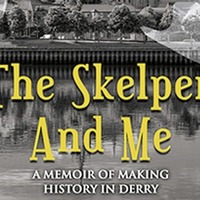 Derry writer Tony Doherty's new book recalls prison years and struggle for Bloody Sunday inquiry