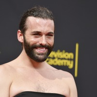 Queer Eye star Jonathan Van Ness has been living with HIV