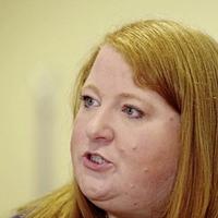 Alliance leader Naomi Long complains that Stormont talks are 'dormant'