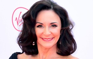 Shirley Ballas opens up about boyfriend Danny Taylor