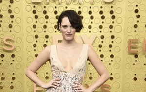 Fleabag's Phoebe Waller-Bridge wins an Emmy