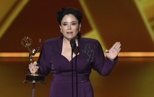Maisel star Alex Borstein dedicates Emmy to Holocaust survivor grandmother