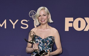 Fosse/Verdon's Michelle Williams makes impassioned plea for equal pay