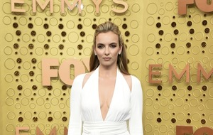 Can you bel-Eve it: Jodie Comer picks up stunning win at the Emmys