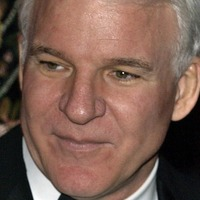Steve Martin reveals he is a fan of surprising UK show