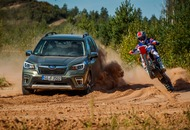 Subaru Forester: Thinking beyond the boxer