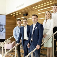 UK chartered surveying firm opens new Belfast office
