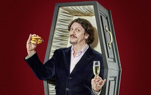 Jay Rayner: The best foods operate as a time machine says MasterChef judge