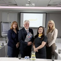 Conference centre and function room completes £2m revamp of Maldron Hotel Belfast International Airport