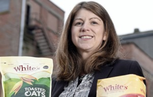 White's Oats earns listing in 800 Aldi stores in Britain