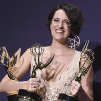 Fleabag scores shock best comedy win over Veep at the Emmys