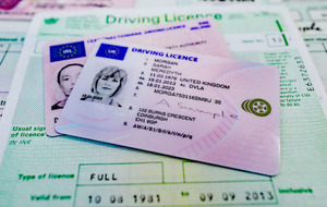 40,000 people who drive in the Republic with a UK licence urged to change to an Irish licence