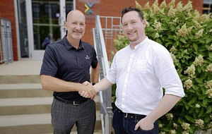 Belfast tech firm secures pre-seed funding for US roll-out of talent software