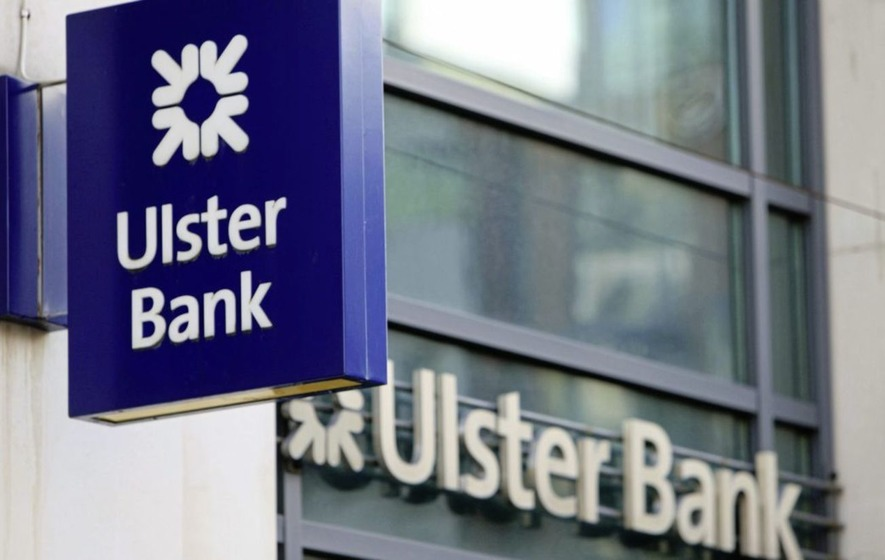 Third of United Kingdom bank branches closed in past five years